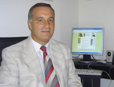 Jorge Terreu